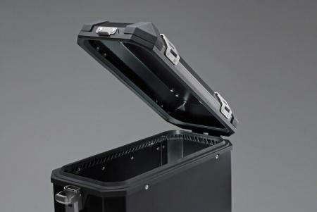 Sistem cutii laterale Trax Ion aluminiu 37/37 l. Ducati Multistrada V4 (20-) [4]