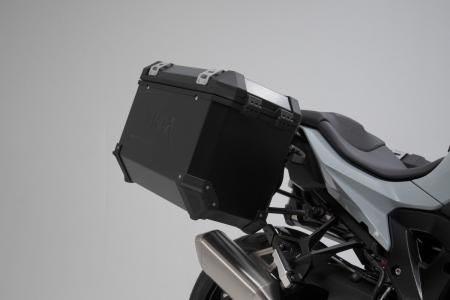 Sistem cutii laterale Trax ION aluminiu  45/45 l. BMW S 1000 XR (19-) [6]