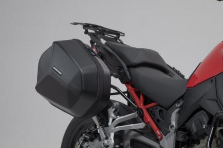Sistem Genti Laterale Aero ABS 2x25 l Ducati Multistrada V4 (20-) [6]