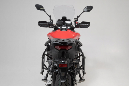 Sistem Genti Laterale Aero ABS 2x25 l Yamaha Tracer 9 (20-) [7]