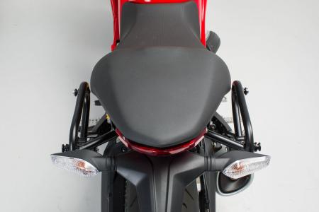 SLC side carrier stanga Ducati Monster 1200 / S (17-). [1]