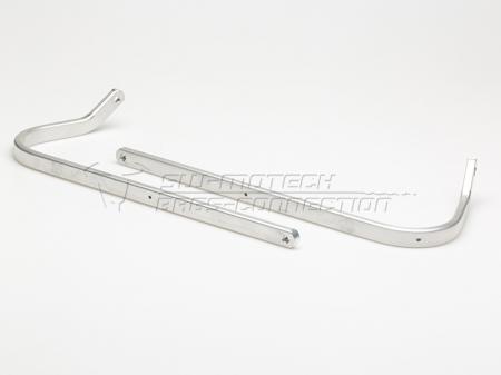 STORM Protectii Maini Kit Negru BMW G 650 GS / Sertao.1
