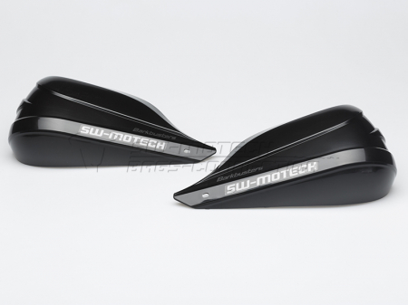STORM Protectii Maini Kit Negru BMW G 650 GS / Sertao.0