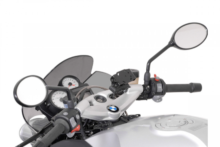 Suport cu absorbant soc pentru GPS BMW K 1200 R 2005-20081
