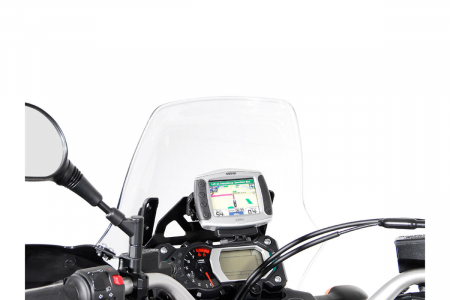 Suport cu absorbant soc pentru GPS Yamaha XT 1200 Z Super Tenere 2010- [0]