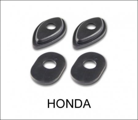 Suport fixare semnalizatoare specific pentru HONDA fata (kit)0