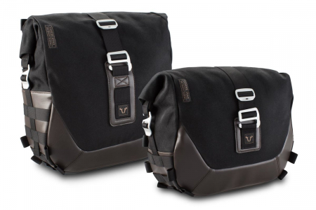 Suport geanta SLC dreapta Yamaha XSR 700 (16-). [4]
