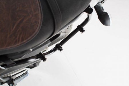 Suport geanta SLC dreapta Yamaha XSR 700 (16-). [2]