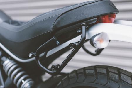 Suport geanta SLC stanga Ducati Scrambler (14-) models.1