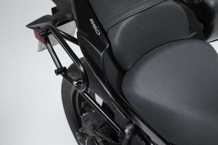 Suport geanta SLC stanga Kawasaki Z650 / Ninja 650 (16-).1