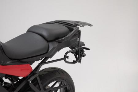 Suport geanta SLC stanga Yamaha Tracer 9 (20-). [2]