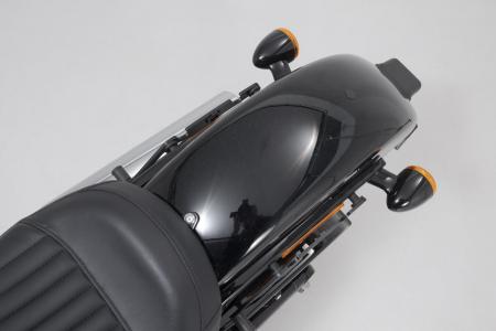Suport geanta SLH LH1 stanga Harley-Davidson Street Bob/Slim/Standard [4]