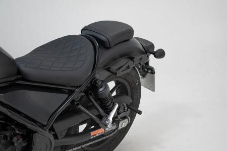 Suport geanta SLH LH2 stanga Honda CMX500 Rebel (16-). [2]