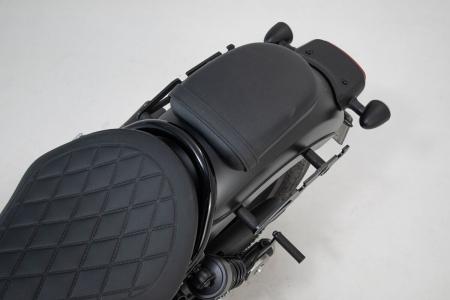 Suport geanta SLH LH2 stanga Honda CMX500 Rebel (16-). [4]