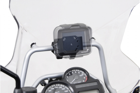 Suport navigatie cu absorbant soc BMW R 1200 GS Adventure (08-). [2]