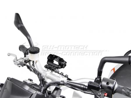 Suport Quick-Lock cu absorbant soc pentru GPS Beta 400 RR 2009-20133