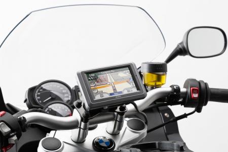 Suport Quick-Lock cu absorbant soc pentru GPS BMW F 800 GT 2012- [2]