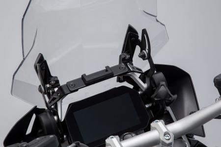 Suport Quick-Lock cu absorbant soc pentru GPS BMW R 1200 GS LC 2013-2