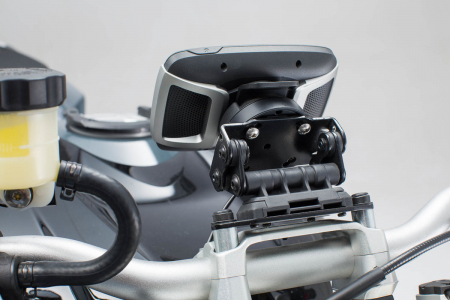 Suport Quick-Lock cu absorbant soc pentru GPS BMW S 1000 XR 2015- GPS.07.646.11201/B3