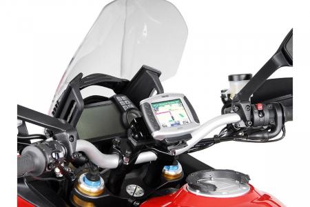 Suport Quick-Lock cu absorbant soc pentru GPS Ducati Multistrada 1200 2010-2012 [0]