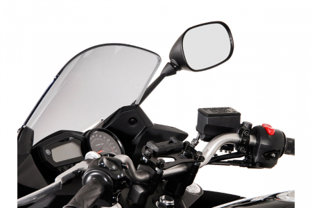 Suport Quick-Lock cu absorbant soc pentru GPS Honda CB 1300 2003-2009 [2]