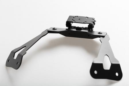 Suport Quick-Lock cu absorbant soc pentru GPS Kawasaki J 300 2013-0