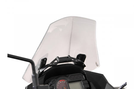 Suport Quick-Lock cu absorbant soc pentru GPS Kawasaki Versys 1000 2012-2014 [2]