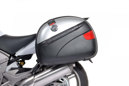 Suport Side Case Evo Honda CBF 1000 2006-20092