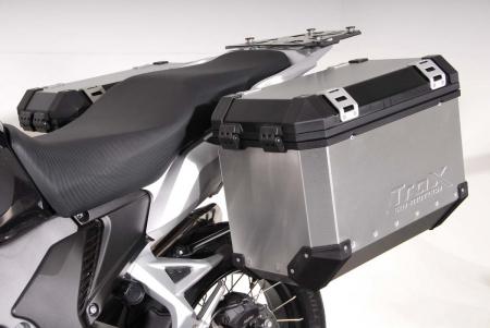 Suport Side Case Evo Honda VFR 1200 X Crosstourer 2011- [4]
