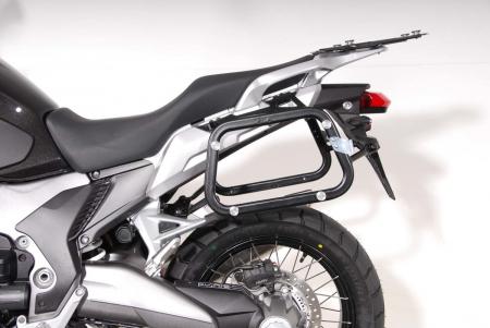 Suport Side Case Evo Honda VFR 1200 X Crosstourer 2011- [2]