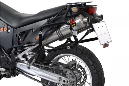 Suport Side Case Evo KTM 950 Adventure 2003-2006 [1]