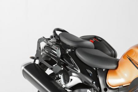Suport Side Case Evo Pentru genti Givi/Kappa prindere Monokey Suzuki GSX R 1300 Hayabusa 2008- [1]