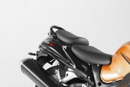 Suport Side Case Evo Pentru genti Givi/Kappa prindere Monokey Suzuki GSX R 1300 Hayabusa 2008- [3]