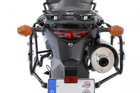 Suport Side Case Evo Suzuki DL 650 V-Strom / V-Strom 650 XT 2004-2010 [4]