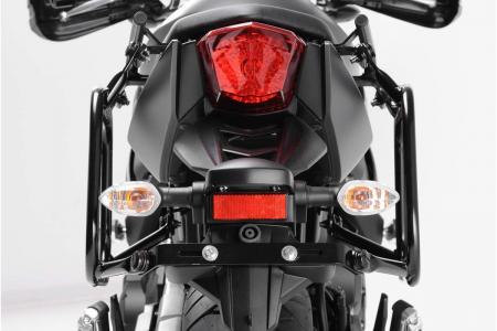 Suport Side Case Evo Yamaha XJ 6 2013- [4]