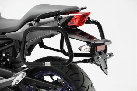 Suport Side Case Evo Yamaha XJ 6 2013- [3]