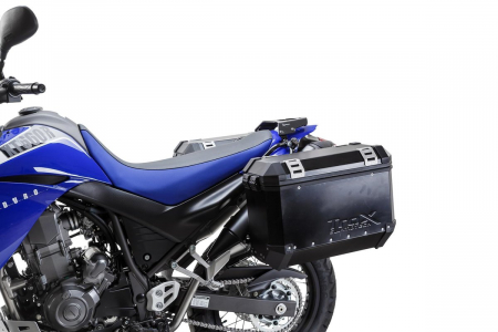 Suport Side Case Evo Yamaha XT 660 R 2004-2009 [0]