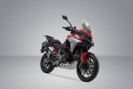 Suport Side Case PRO Ducati Multistrada V 4 (20-) [1]
