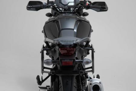Suport Side Case PRO negru. Suzuki V-Strom 1000 (14-19). [6]
