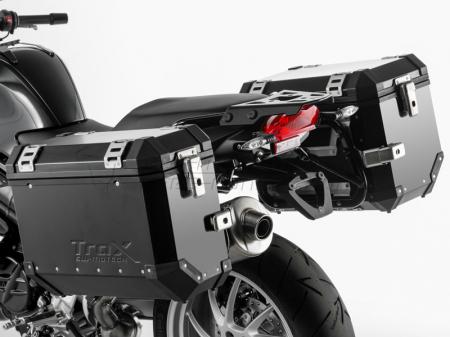 Suport Side Case Quick-Lock Evo BMW F 800 GT 2012- [4]