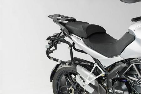 Suport Side Case Quick-Lock Evo Ducati Multistrada 1200 2010-2012 [1]