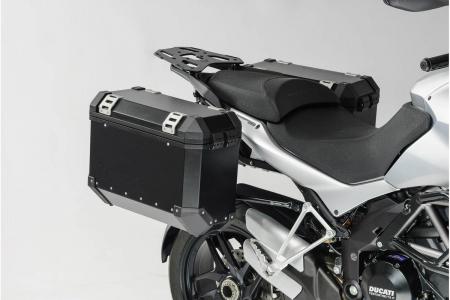 Suport Side Case Quick-Lock Evo Ducati Multistrada 1200 2010-2012 [4]