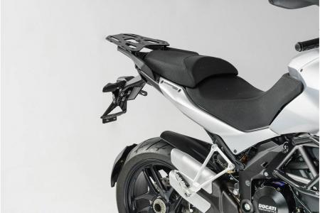 Suport Side Case Quick-Lock Evo Ducati Multistrada 1200 2010-2012 [3]