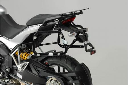 Suport Side Case Quick-Lock Evo Ducati Multistrada 1200 2010-2012 [2]