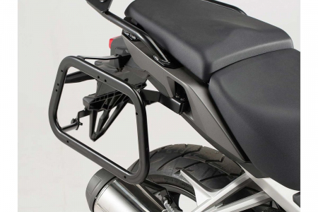 Suport Side Case Quick-Lock Evo Honda VFR 800 X Crossrunner 2015-0