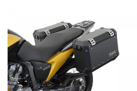 Suport Side Case Quick-lock Evo Honda XL 700 V Transalp 2007-20100