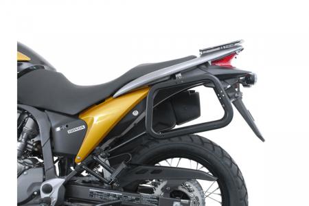 Suport Side Case Quick-lock Evo Honda XL 700 V Transalp 2007-20102