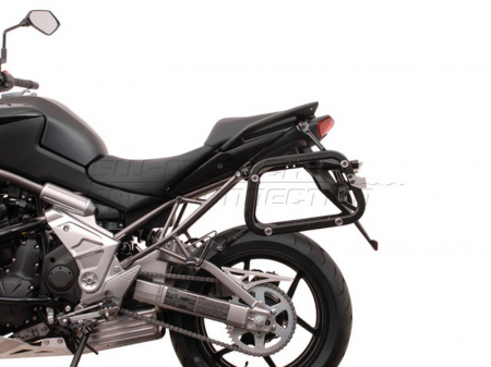Suport Side Case Quick-Lock Evo Kawasaki Versys 650 2007-2009 [2]