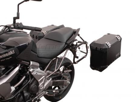 Suport Side Case Quick-Lock Evo Kawasaki Versys 650 2007-2009 [0]