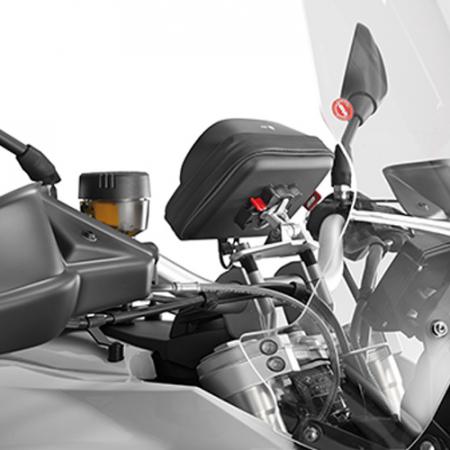 Suport special din aluminiu pentru navigatie sau telefon S901A [3]